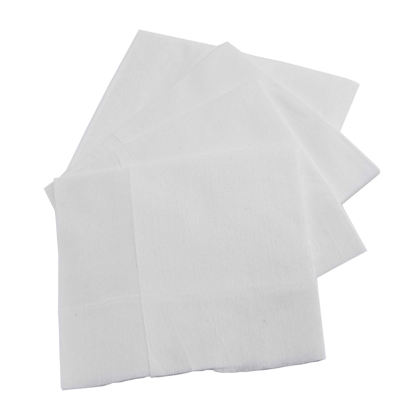 The Easydry Small Towel (20x30cm) White 5200 is the baby of the Easydry family. At 30x20cm, this is our smallest towel. It is a multi-purpose towel that was designed for face and hands, can also be used as a cold compress towel. It is suitable for many uses in beauty salons, spas, hair salons and gyms.