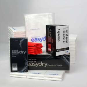 The Easydry Starter Pack Black