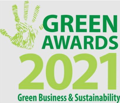 Easydry Shortlisted for Two Green Awards
