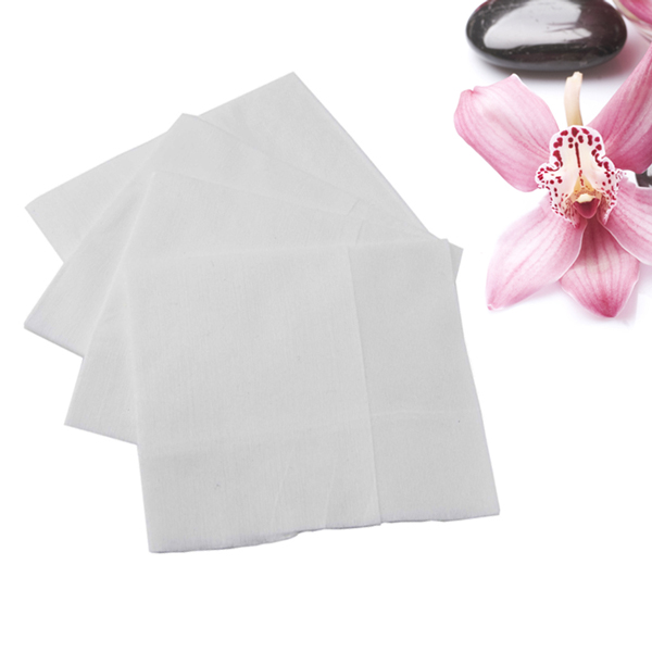 Small Towel (12x8in) White 5040