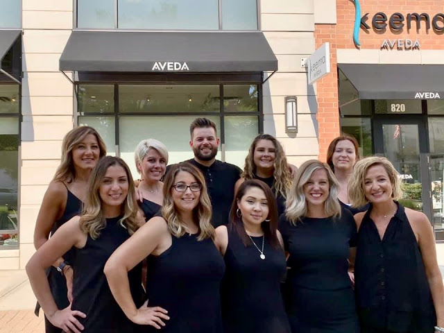 Easydry USA recently sat down with Cynthia Alex and Olga Montoy from Keema Salon, an Aveda Lifestyle Salon in Illinois to find out why they made the easy switch to Easydry disposable towels.