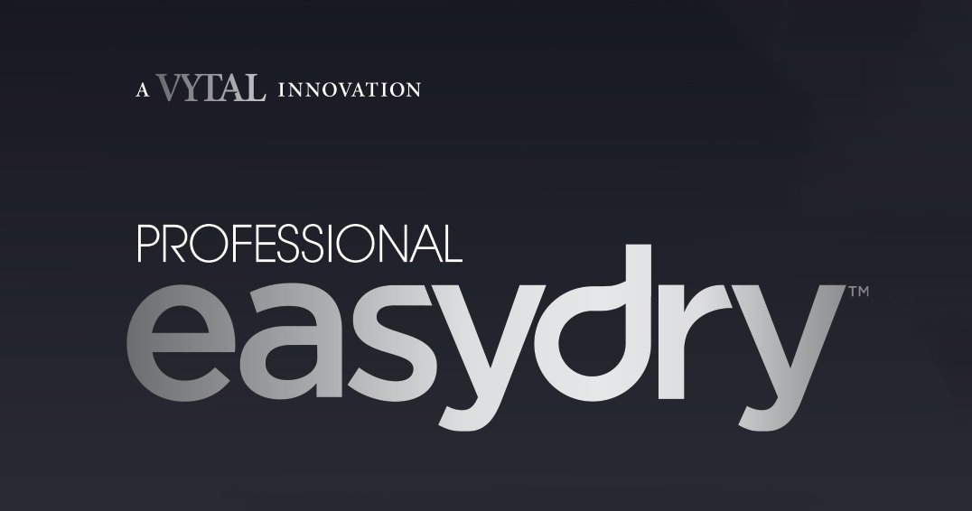 Easydry Mobile Banner