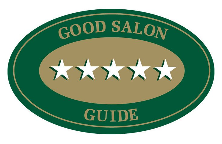 Good Salon Guide Logo
